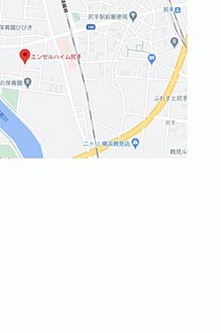 マンション(建物一部)-横浜市鶴見区矢向1丁目 外観
