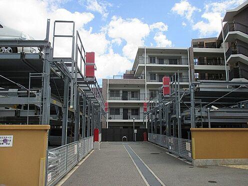 中古マンション-神戸市垂水区名谷町字横尾 駐車場