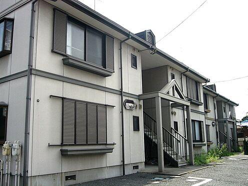 アパート-熊谷市石原1丁目 外観