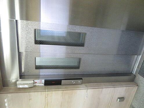 マンション(建物一部)-豊島区南長崎5丁目 エレベーター