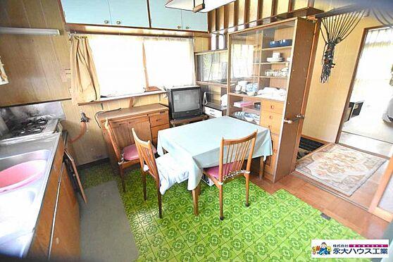戸建賃貸-多賀城市鶴ケ谷2丁目 キッチン