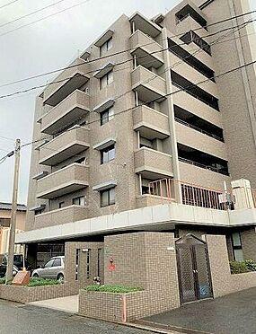 マンション(建物一部)-糸島市波多江駅北2丁目 外観