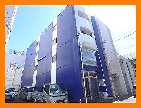 マンション(建物全部)-名古屋市中区新栄1丁目 外観