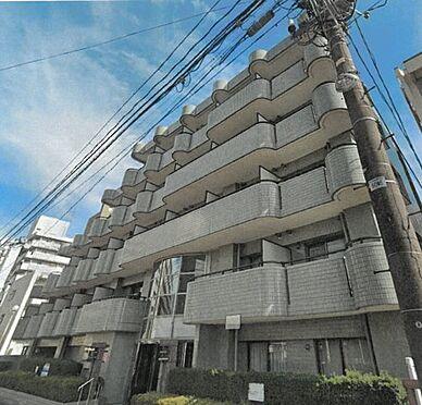 区分マンション-新潟市中央区南笹口1丁目 外観