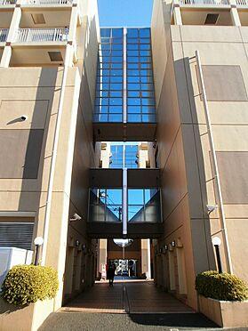 マンション(建物一部)-横浜市緑区十日市場町 西館中央