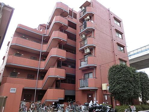 マンション(建物一部)-板橋区高島平5丁目 管理状態良好です