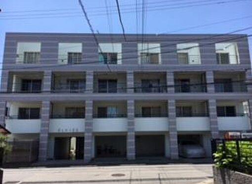 一棟マンション-厚木市水引2丁目 外観