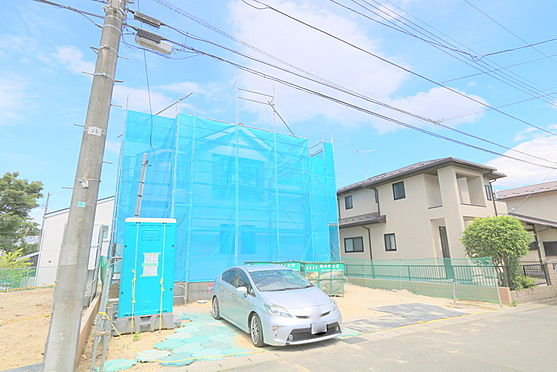 新築一戸建て-仙台市泉区泉ケ丘1丁目 外観