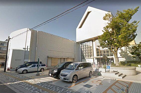 戸建賃貸-浦安市北栄2丁目 浦安市立図書館猫実分館(873m)