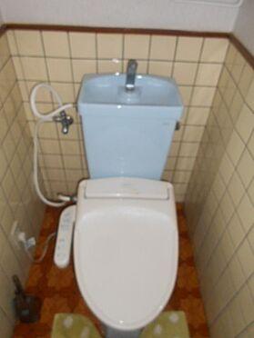 建物一部その他-東近江市沖野1丁目 トイレ