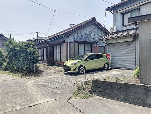 土地-知多郡美浜町大字布土字北浜田 お好きなハウスメーカーでの建築が可能です