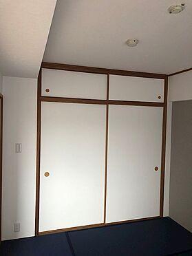 中古マンション-入間市高倉2丁目 収納