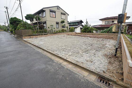 新築一戸建て-仙台市青葉区川平3丁目 外観