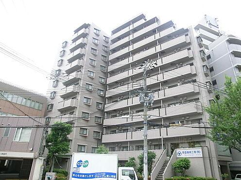 マンション(建物一部)-神戸市灘区岩屋北町7丁目 存在感のある外観