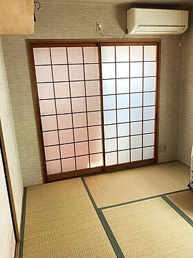 中古一戸建て-大阪市平野区背戸口4丁目 寝室