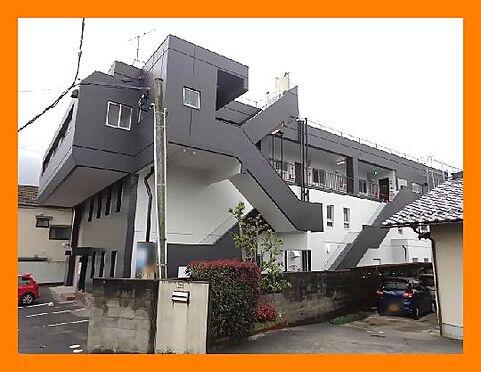 ビル(建物全部)-広島市安佐北区亀山1丁目 外観