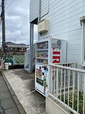 アパート-横浜市神奈川区羽沢南2丁目 外観