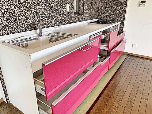 中古マンション-名古屋市緑区滝ノ水2丁目 キッチン