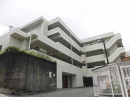 マンション(建物一部)-神戸市北区緑町3丁目 閑静な住宅街にある物件