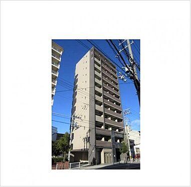 マンション(建物一部)-大阪市西淀川区姫里2丁目 外観