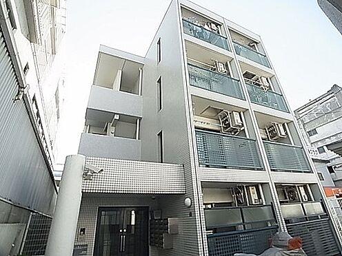 マンション(建物一部)-神戸市東灘区魚崎西町3丁目 清潔感のある佇まい
