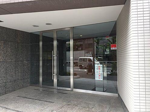 マンション(建物一部)-文京区本駒込1丁目 エントランス