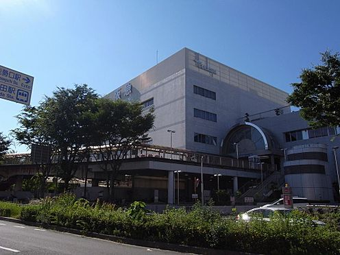 建物一部その他-川西市美園町 川西阪急 アステ川西店 距離約950m 徒歩約12分