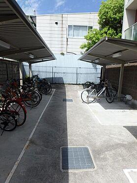 マンション(建物一部)-大阪市阿倍野区天王寺町南3丁目 駐輪スペースあり