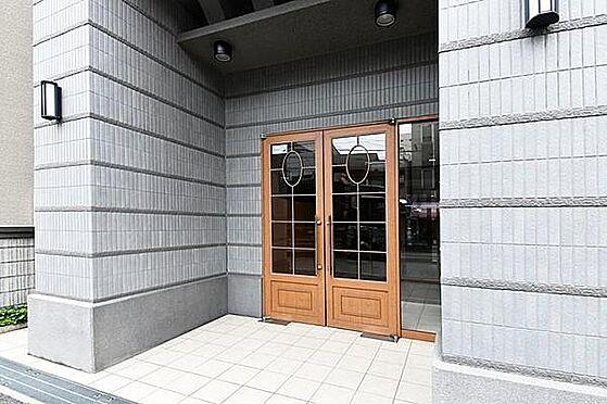 区分マンション-尼崎市昭和南通8丁目 外観