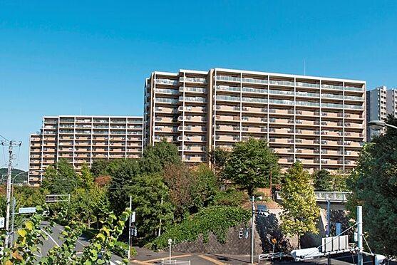中古マンション-八王子市下柚木3丁目 11階4LDK103.41m2のお部屋です。