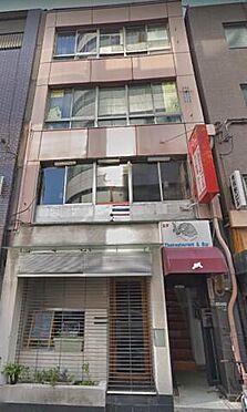 ビル(建物全部)-大阪市北区兎我野町 外観