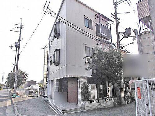 一棟マンション-尼崎市武庫之荘7丁目 外観