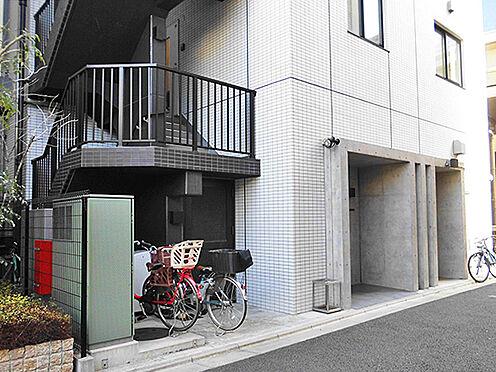 マンション(建物全部)-世田谷区三宿1丁目 その他