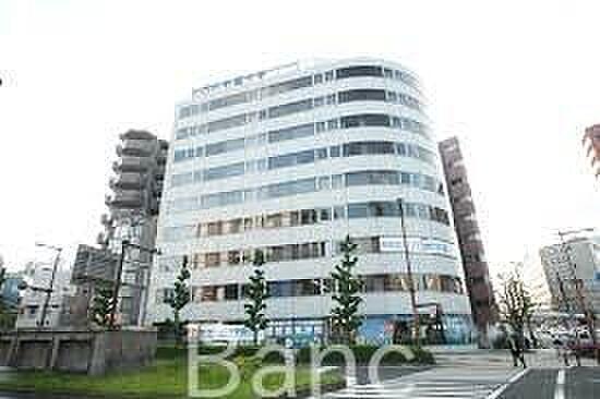 区分マンション-横浜市南区南太田4丁目 学校法人八洲学園大学 徒歩47分。 3750m