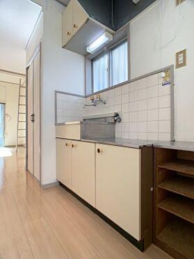 アパート-福岡市早良区原2丁目 キッチン