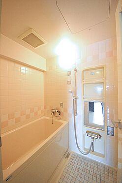 マンション(建物一部)-青梅市河辺町4丁目 風呂