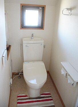 マンション(建物一部)-江戸川区一之江8丁目 トイレ
