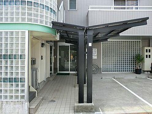 アパート-中野区江古田2丁目 荻原医院