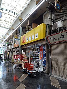 店舗(建物全部)-大阪市西成区萩之茶屋2丁目 外観