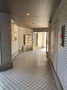 マンション(建物全部)-松戸市上本郷 ☆エントランス☆