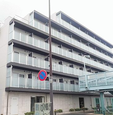 マンション(建物一部)-練馬区南田中2丁目 外観