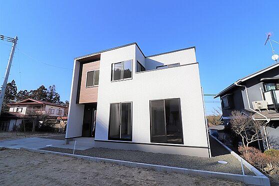 新築一戸建て-仙台市泉区上谷刈字羽黒山 外観