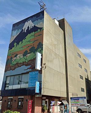 区分マンション-新潟市中央区西堀前通 外観