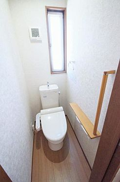 中古一戸建て-大崎市古川江合本町3丁目 トイレ