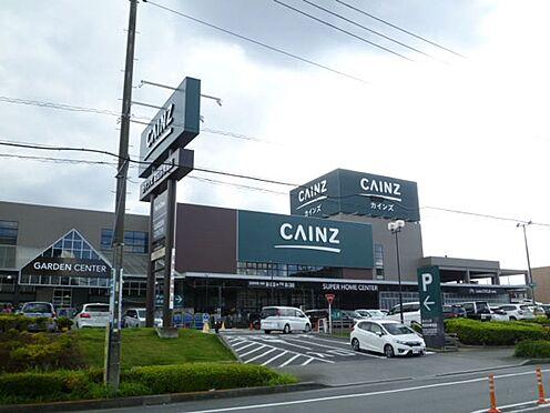 中古一戸建て-町田市小山町 カインズホーム(町田多摩境店)(1553m)