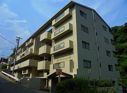 マンション(建物一部)-神戸市長田区東丸山町 綺麗な外観です