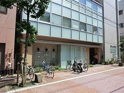 マンション(建物全部)-大田区大森北6丁目 周辺環境:名和医院
