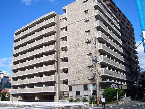 マンション(建物一部)-大阪市北区中崎1丁目 綺麗な外観です