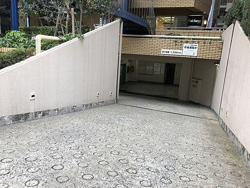 マンション(建物一部)-大阪市中央区北久宝寺町2丁目 駐車場