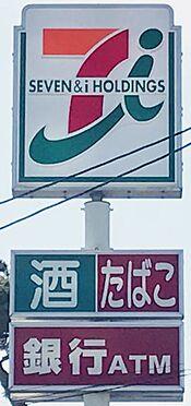 戸建賃貸-知多郡東浦町大字緒川字組田 セブンイレブン阿久比白沢店まで徒歩約7分(約550m)